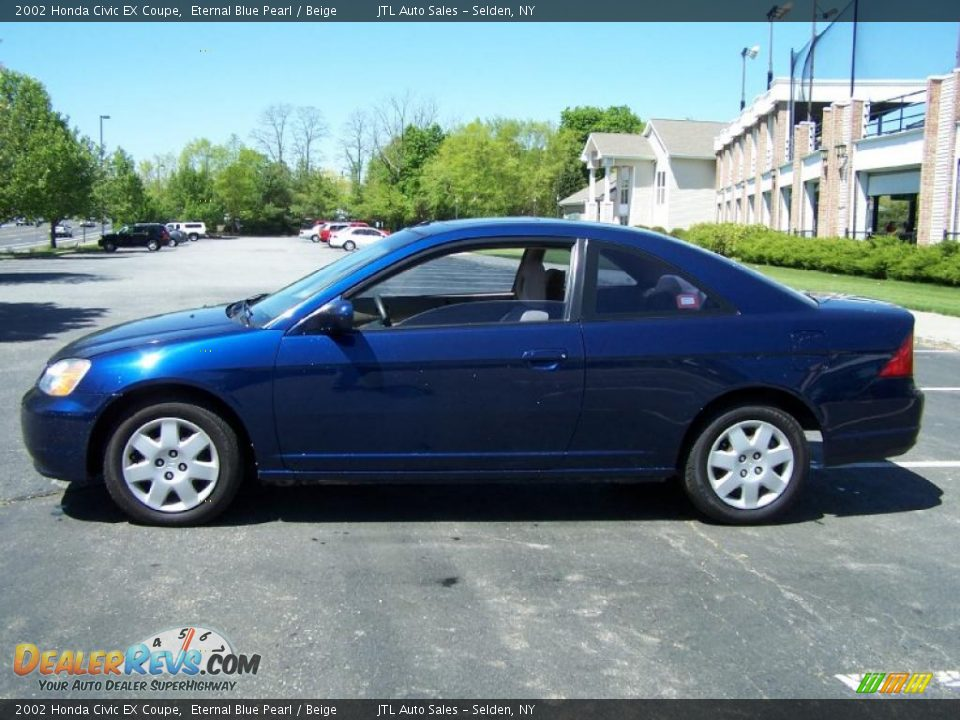 Used 2001 Honda Civic Pricing Features Edmunds | 2017 ...