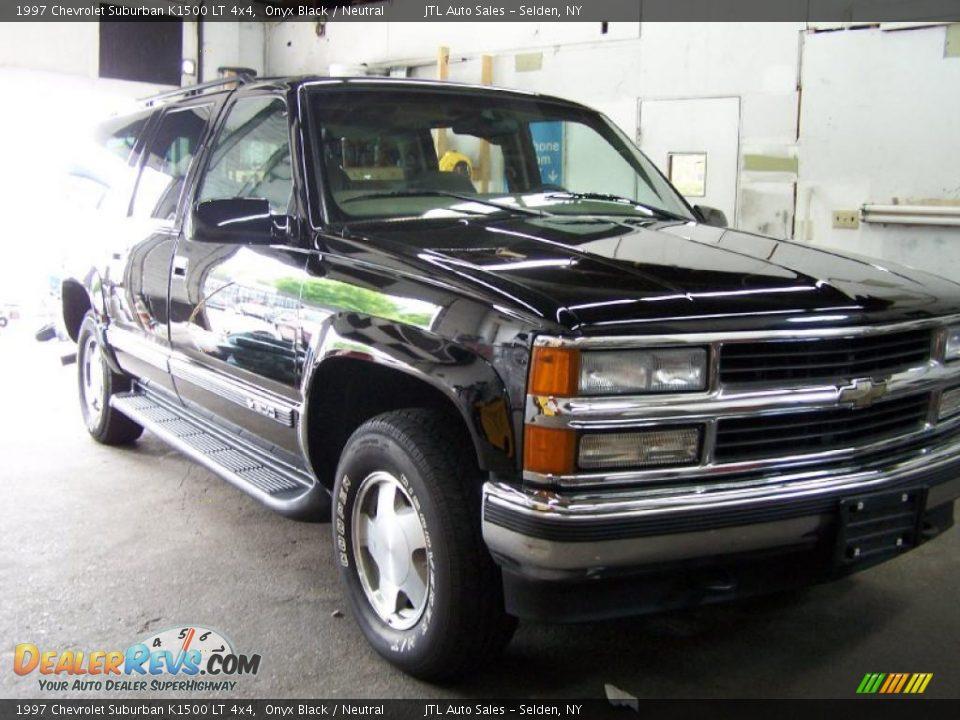 Used Chevrolet Suburban 1500 Chevrolet Suburban 1500 For