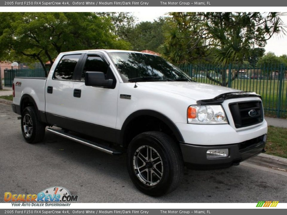 Ford F150 2005 Autos Post