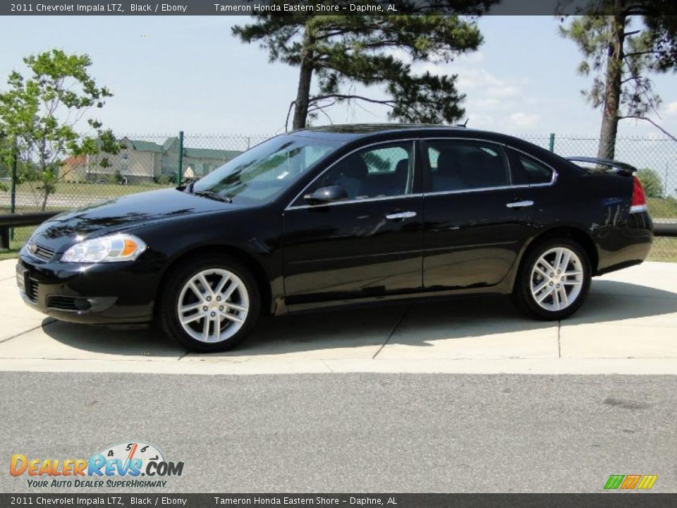 2011 chevrolet impala ltz for sale cargurus autos post. Black Bedroom Furniture Sets. Home Design Ideas