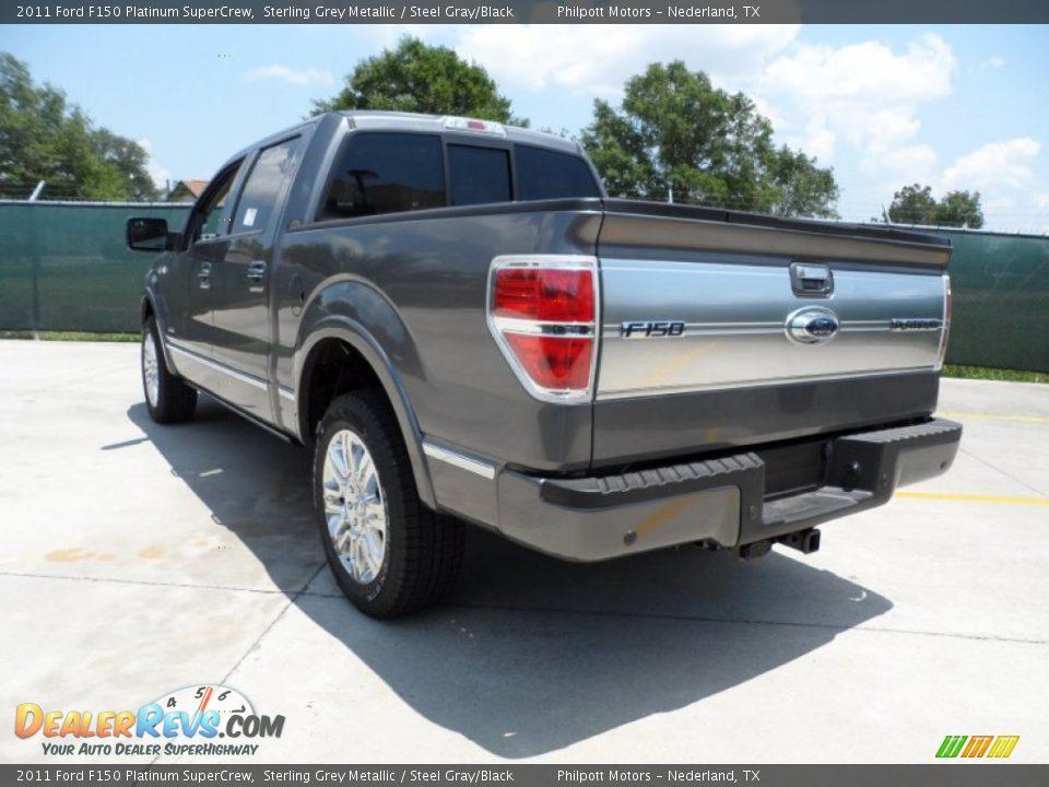 2011 Ford F150 Platinum.html | Autos Post