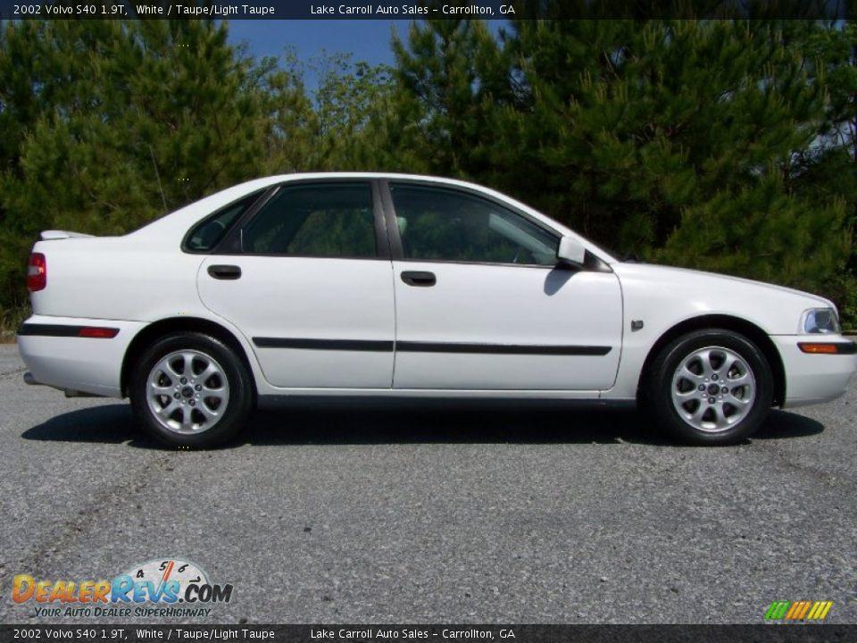 white S40 image