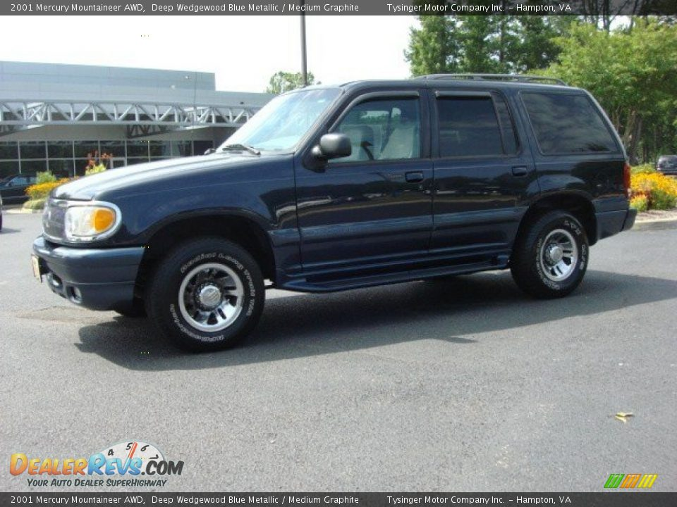 2001 mountaineer submited images pic2fly