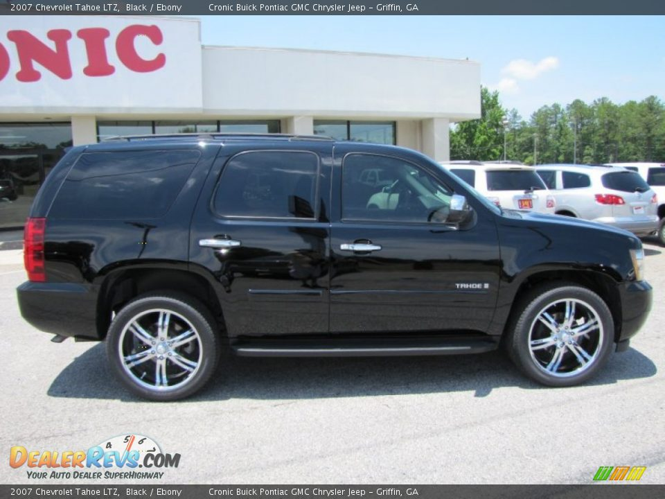 Used 2007 Chevy Tahoe Autos Post Autos Post