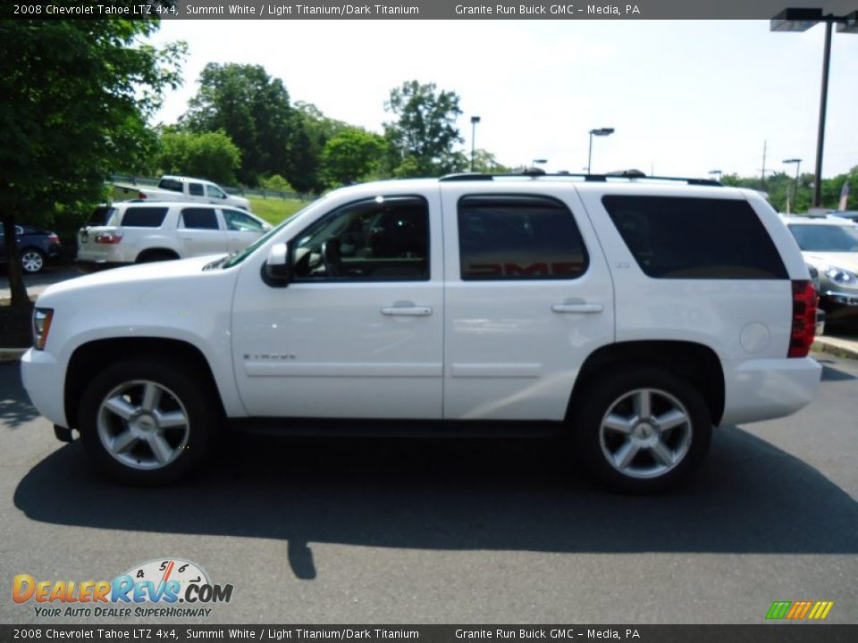 2009 Chevy Tahoe Ltz Owners Manual Lieclere border=