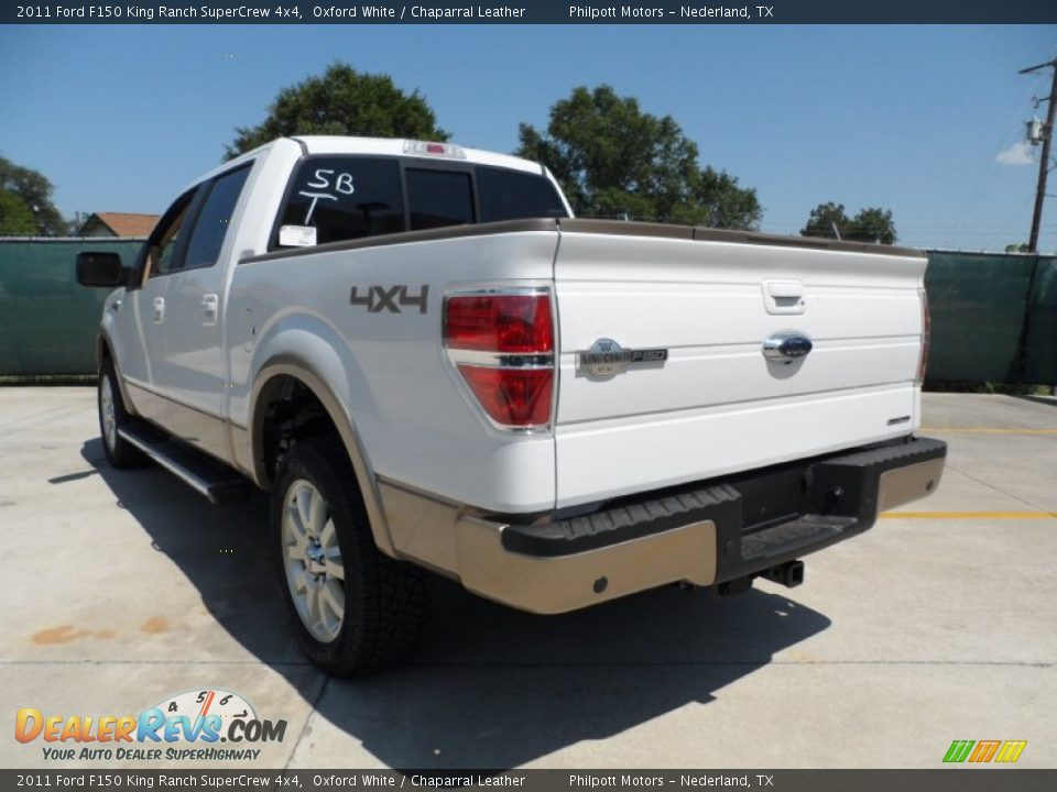 2011 ford f150 king ranch autos post. Black Bedroom Furniture Sets. Home Design Ideas