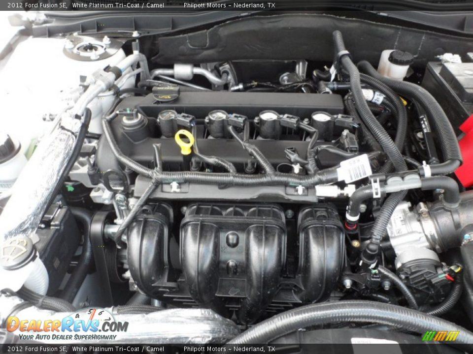 2 5 duratec v6 engine diagram 2 5 iron duke engine diagram 2012 ford fusion se 2.5 liter dohc 16-valve vvt duratec 4 cylinder engine photo #18 | dealerrevs.com