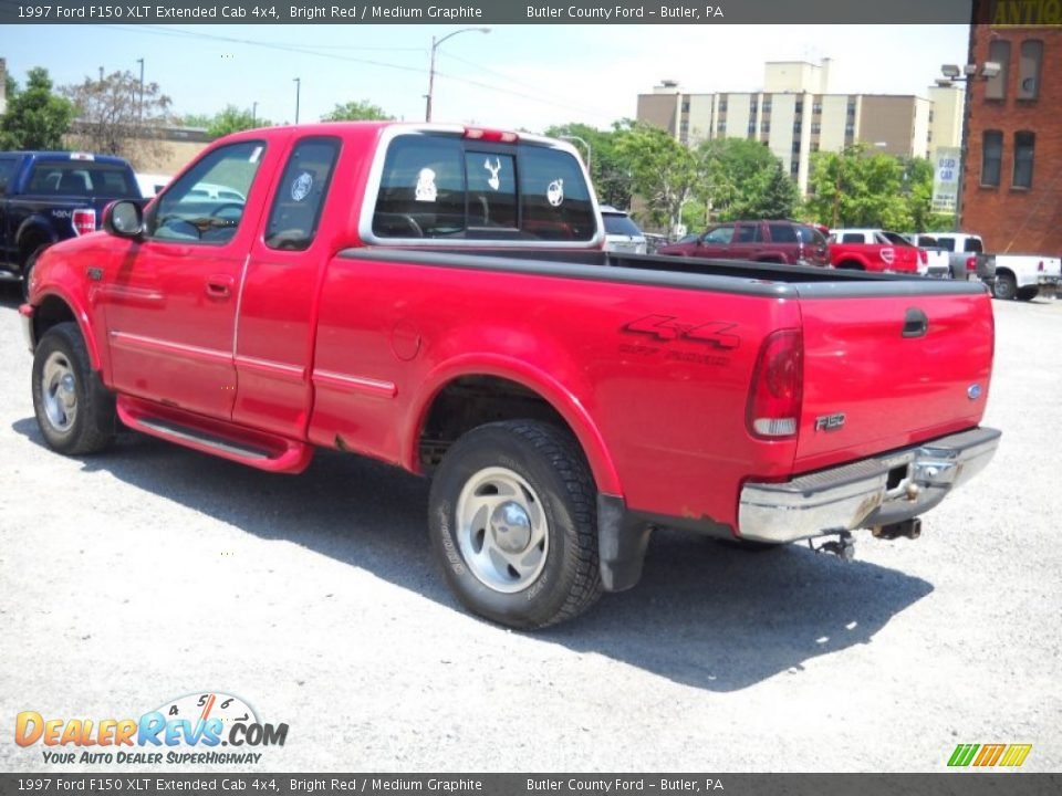 1997 ford f150 extended cab 4x4 autos post. Black Bedroom Furniture Sets. Home Design Ideas
