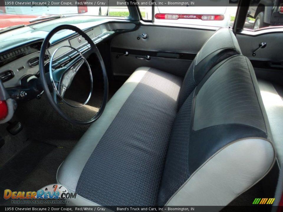 My Backyard Classic 1957 Chevrolet 210 Handyman Wagon