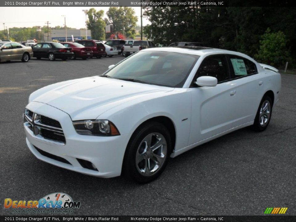 2011 dodge charger r t plus bright white black radar red photo 1. Cars Review. Best American Auto & Cars Review