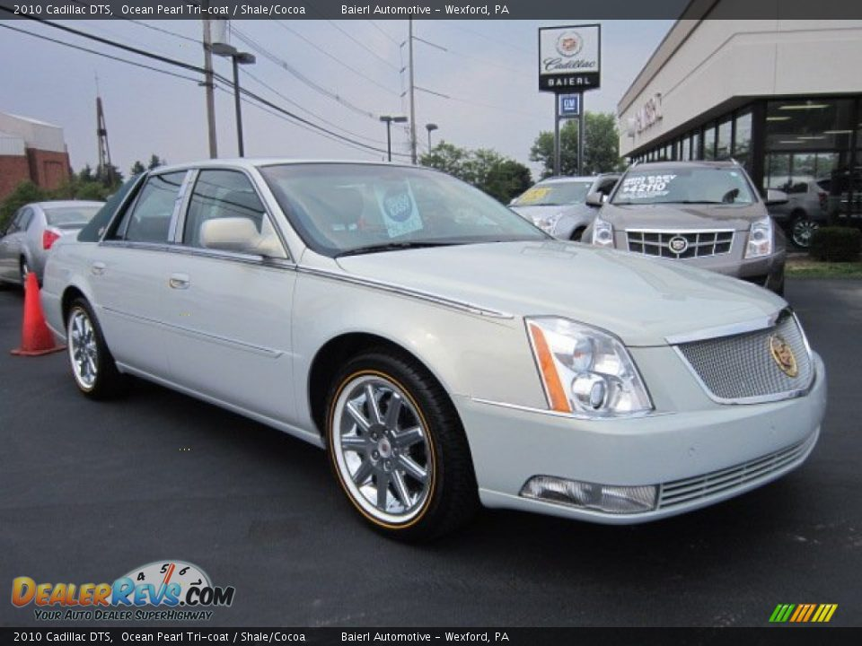 Cadillac Dts 2017 2018 Best Cars Reviews