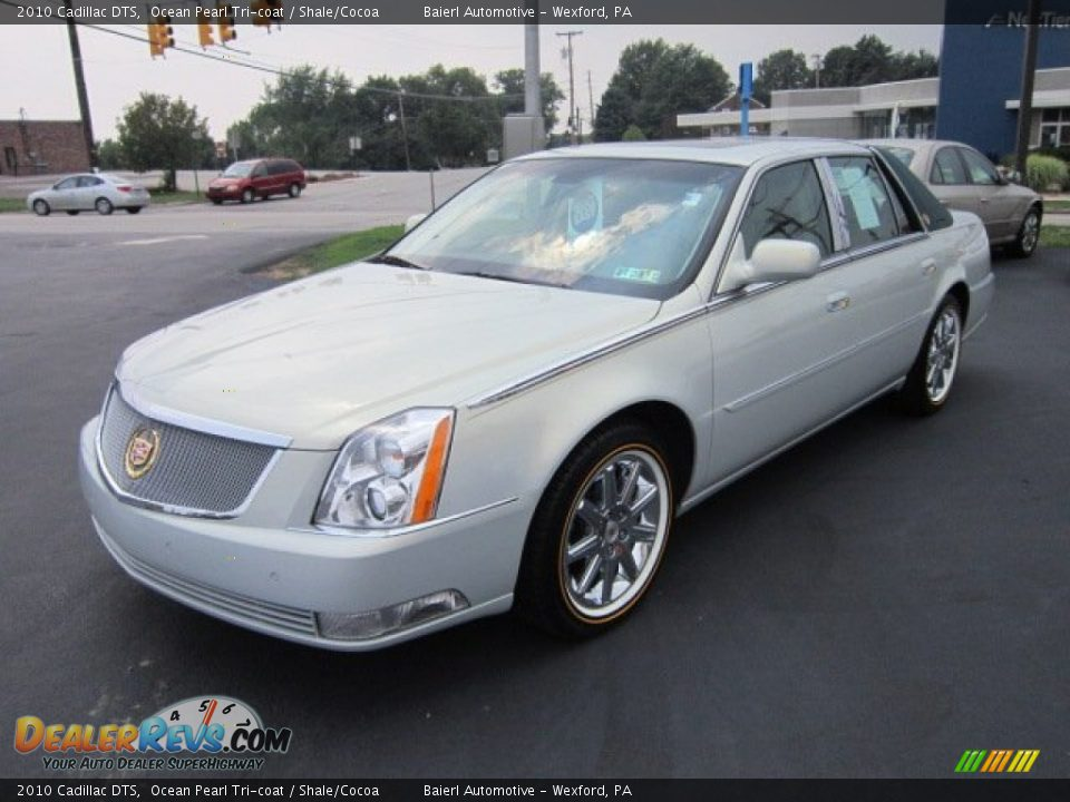 Used Cadillac Autos Post