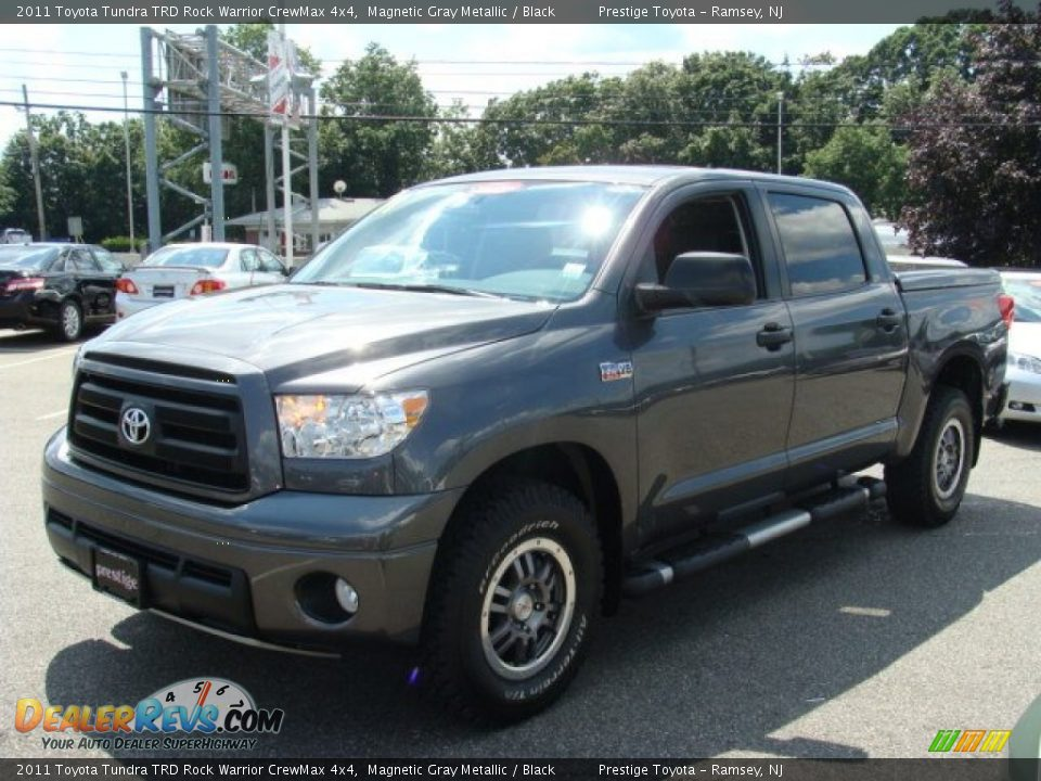 review 2011 toyota tundra crewmax rock warrior 4x4 html. Black Bedroom Furniture Sets. Home Design Ideas