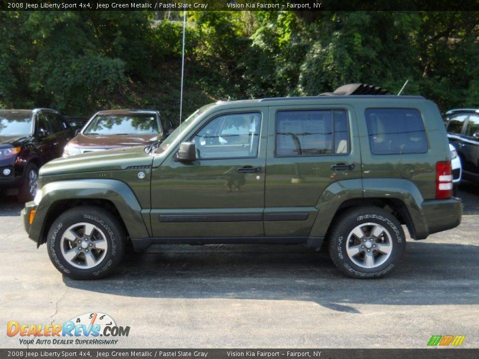 Jeep  Liberty Used Car
