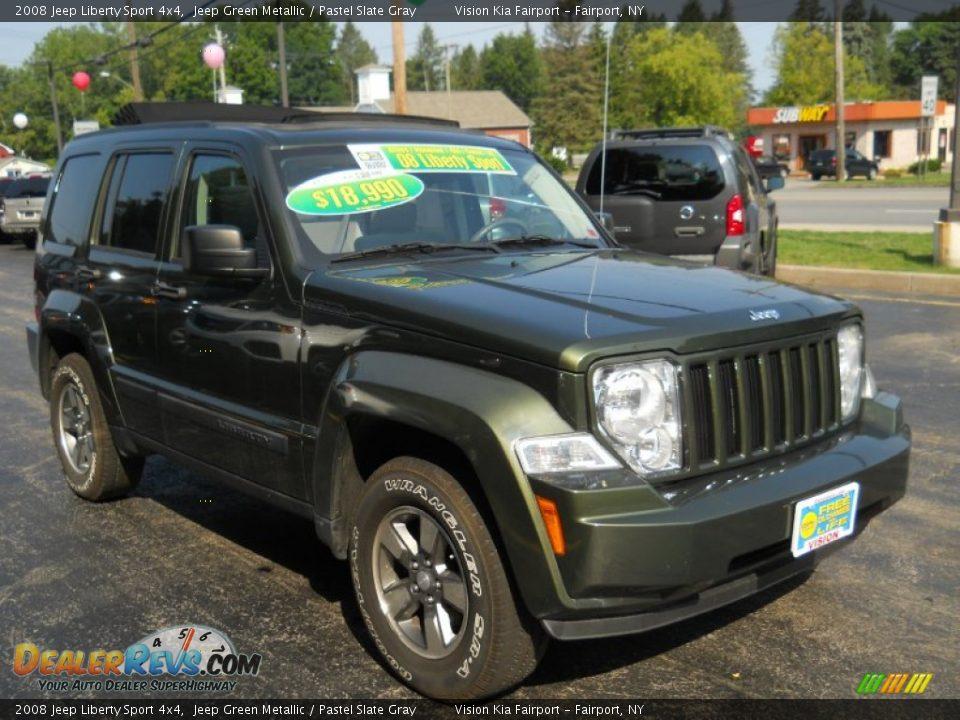 Used Cars Jeep Liberty