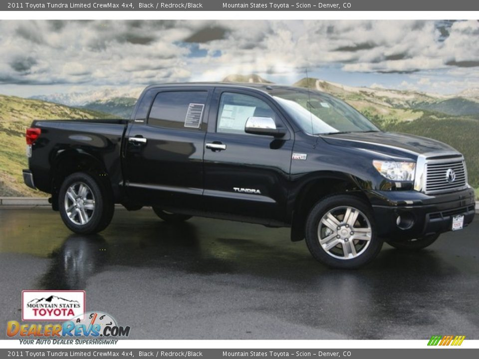 2011 toyota tundra crewmax autos post. Black Bedroom Furniture Sets. Home Design Ideas