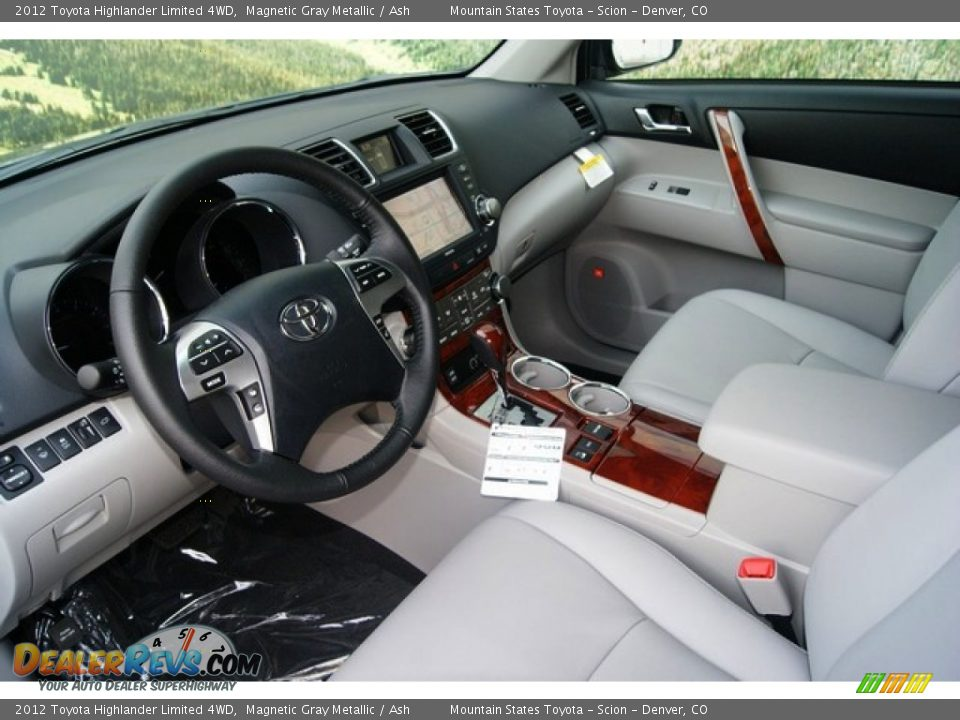 New Toyota Highlander Gateway Toyota Autos Post