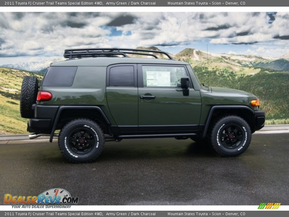 trail teams edition fj cruisers for sale autos post