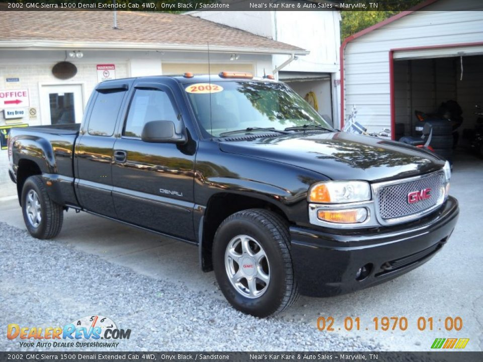 for sale 2002 gmc sierra 1500 denali quadrasteer stk html. Black Bedroom Furniture Sets. Home Design Ideas