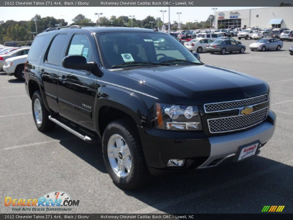 2012 chevy tahoe z71 price images frompo. Black Bedroom Furniture Sets. Home Design Ideas