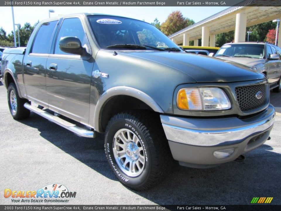 Nissan Dealer Fontana 2003 Ford F150 King Ranch Supercrew 4x4 Pictures.html ...