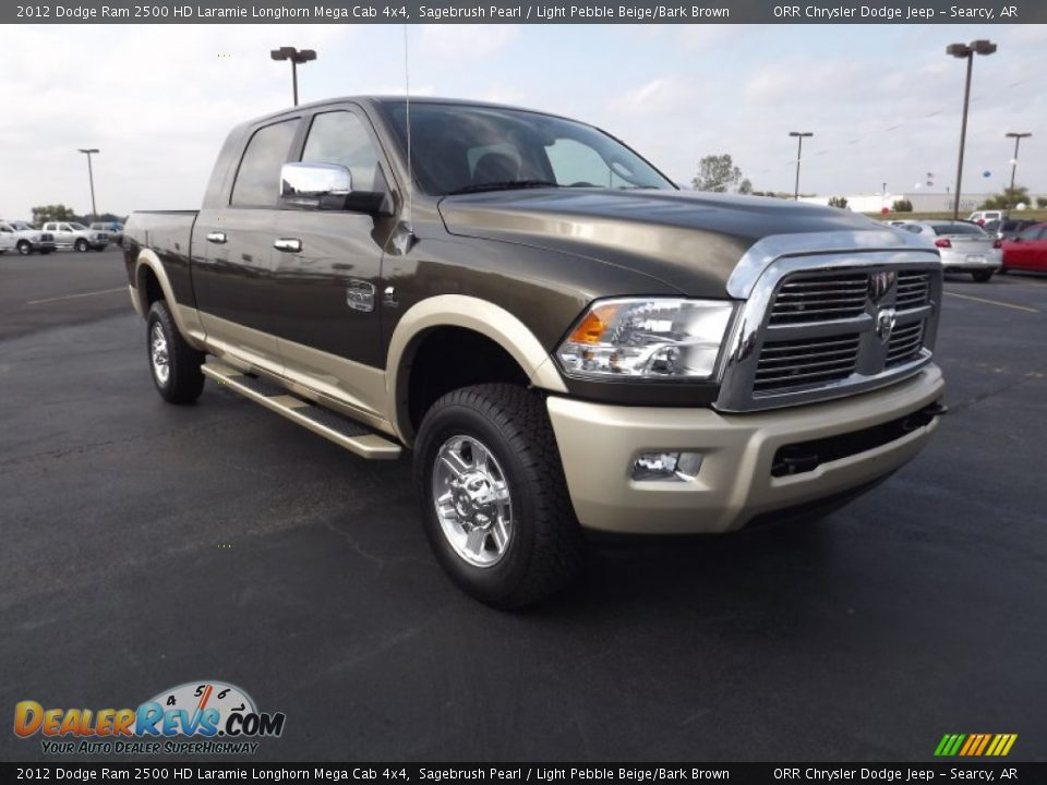 2012 dodge ram 2500 hd laramie longhorn mega cab 4x4. Black Bedroom Furniture Sets. Home Design Ideas