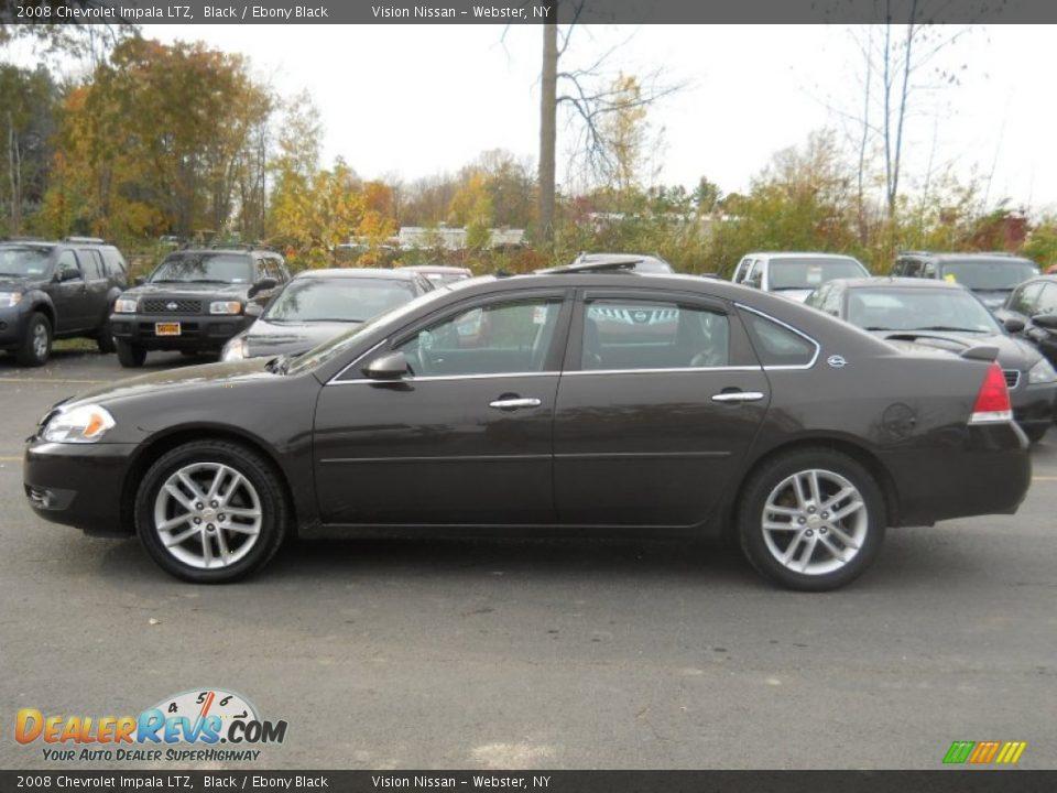 2008 impala ltz autos post