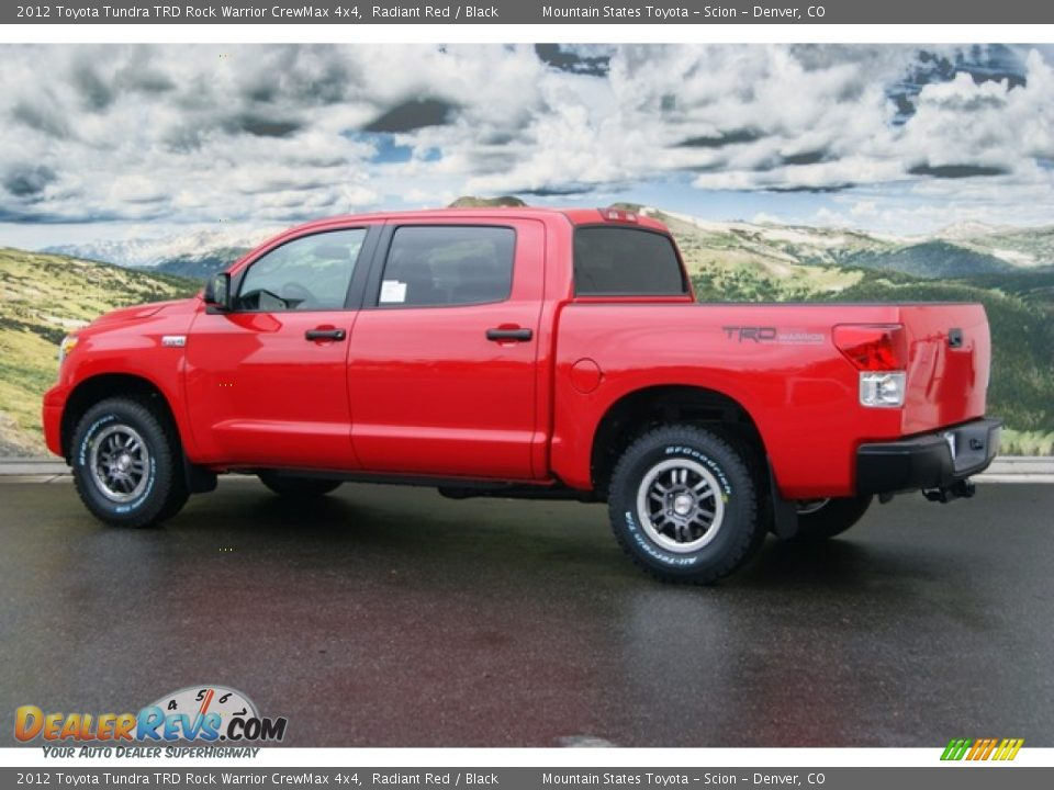 Toyota Tundra Rock Warrior Reviews Html Autos Weblog