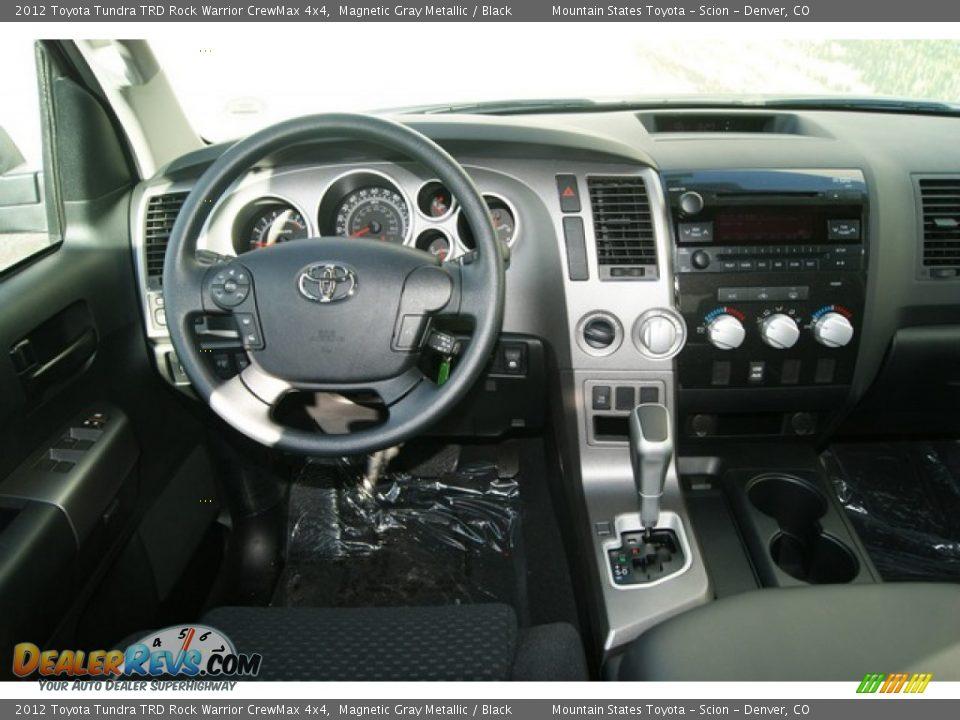 2013 Toyota Tundra Trd Rock Warrior Crewmax 4x4 Prices Used Tundra Trd