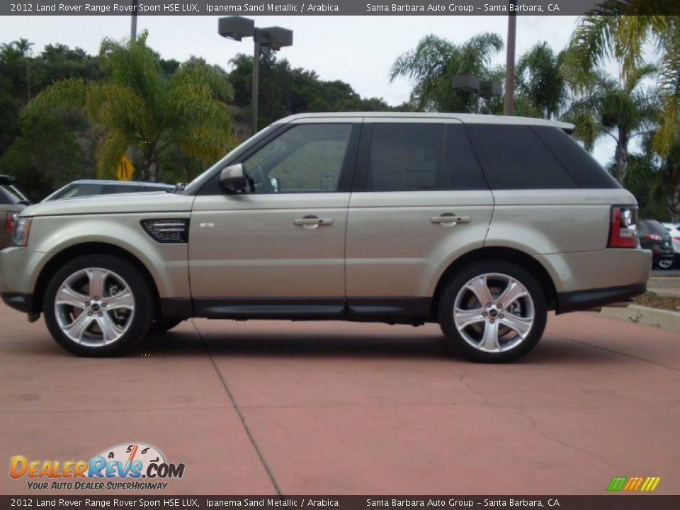 Range Rover Sport Lux Autos Post