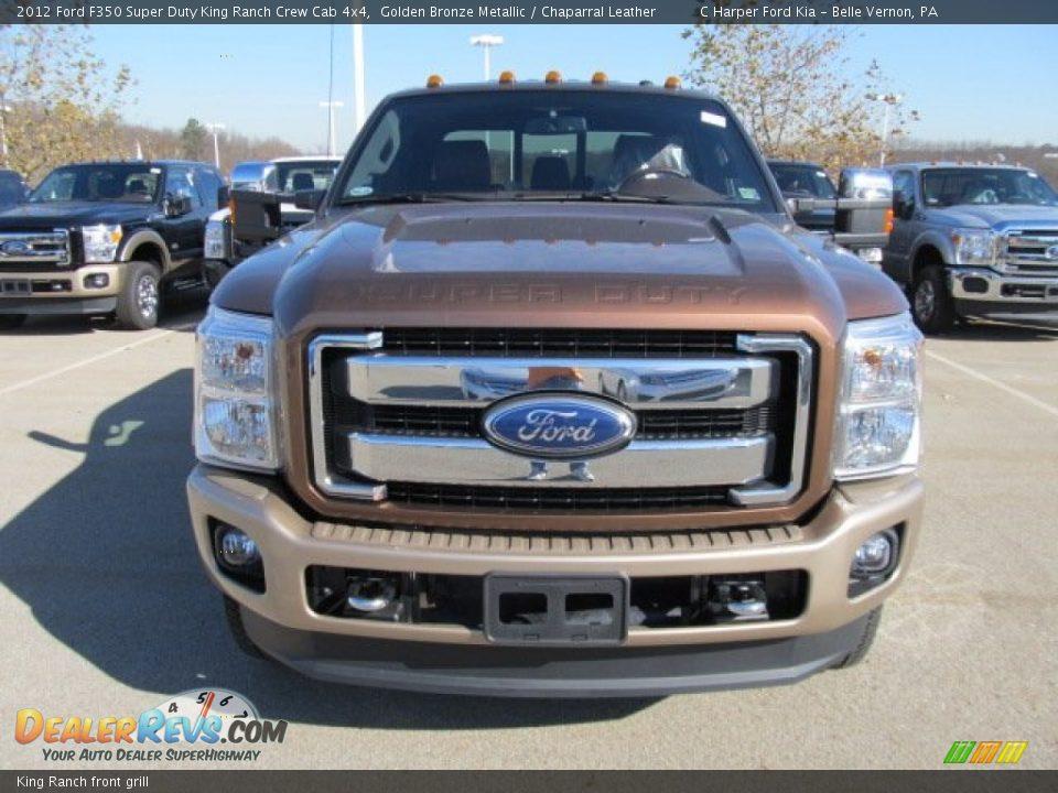 2016 King Ranch Autos Post