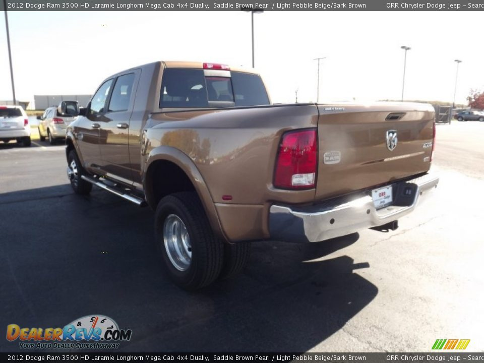 2012 dodge ram 3500 hd laramie longhorn crew cab 4x4 autos weblog. Black Bedroom Furniture Sets. Home Design Ideas