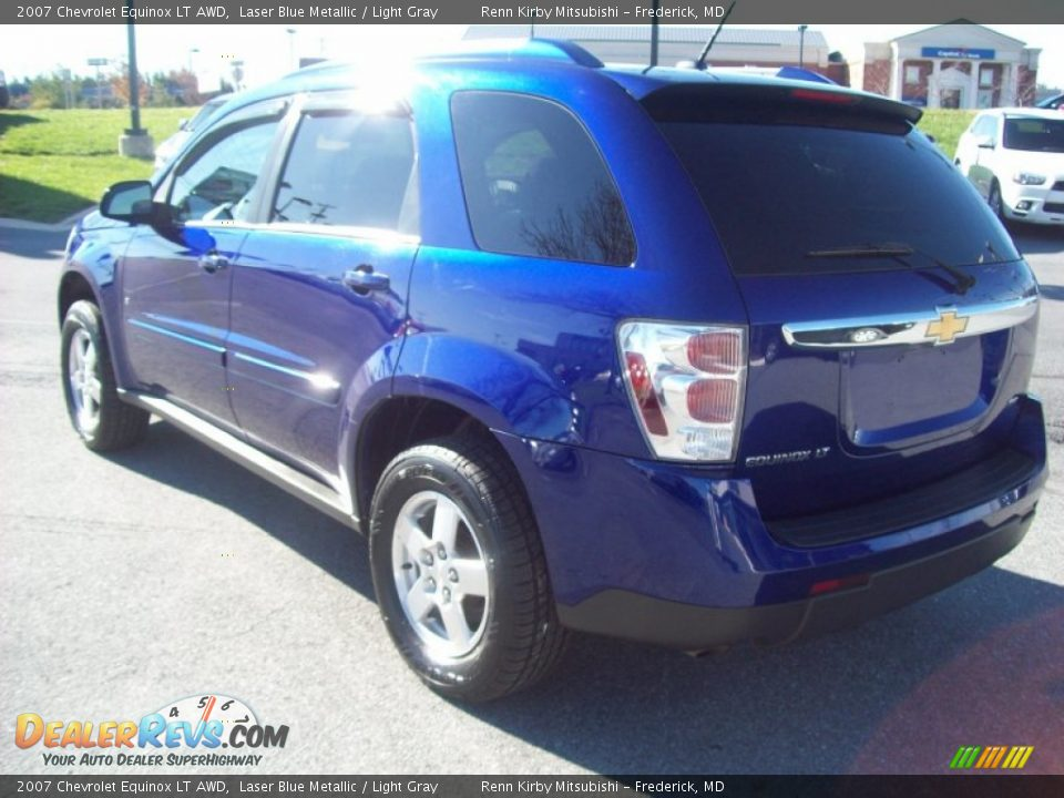 Runde Chevy >> Used 2007 Chevrolet Equinox Search Used 2007 Chevy .html | Autos Weblog