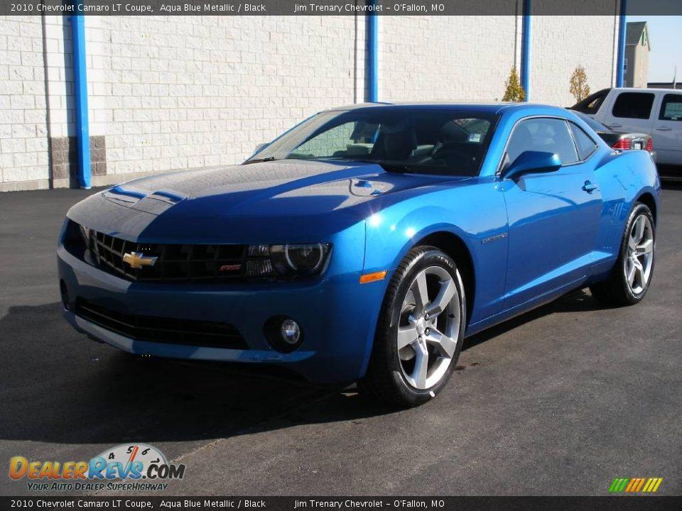 Camaro Aqua Blue Metallic Html Autos Post
