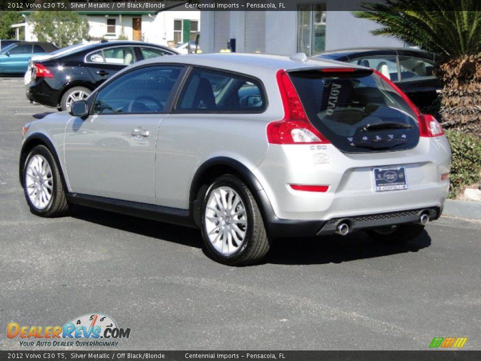 Volvo c30 finance deals