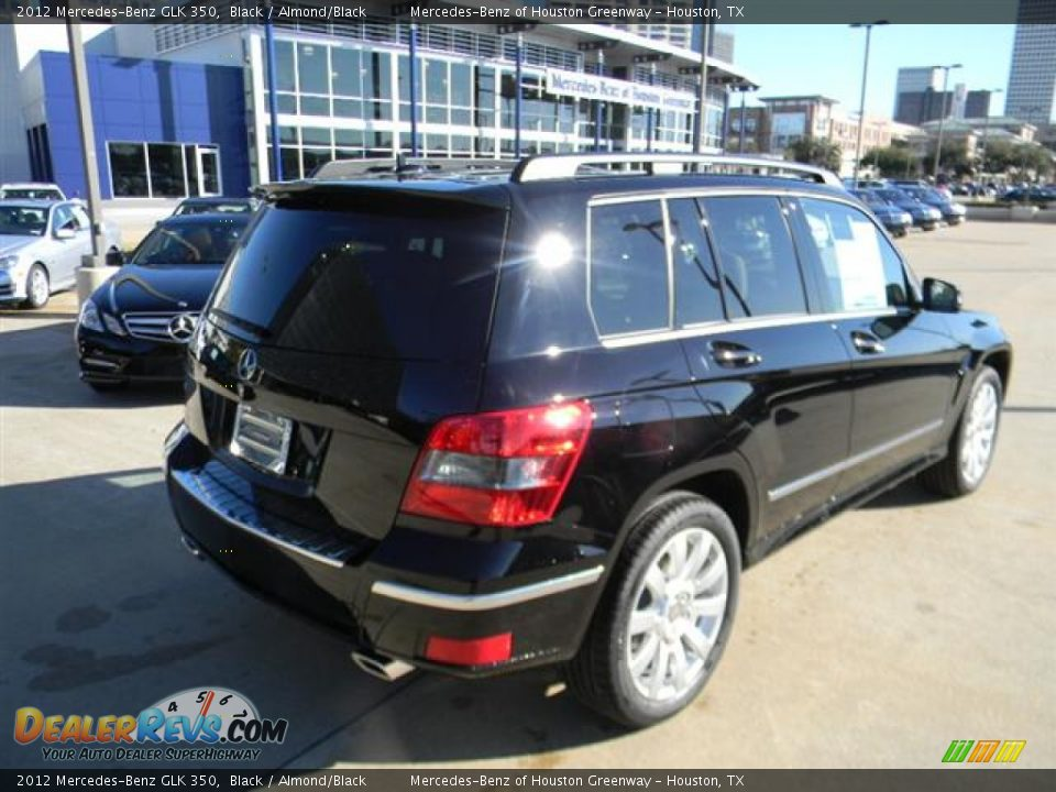 2012 mercedes benz glk 350 black almond black photo 5 for Mercedes benz glk 2012