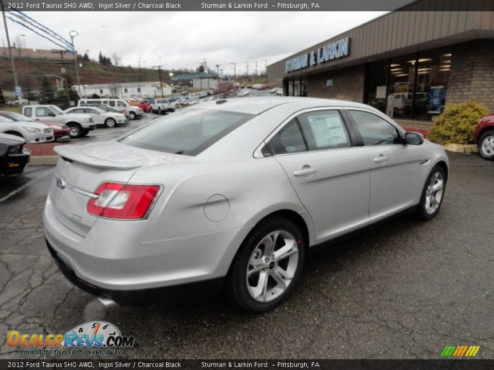 2017 ford taurus sho specs review release date 2017 2018 best cars reviews. Black Bedroom Furniture Sets. Home Design Ideas