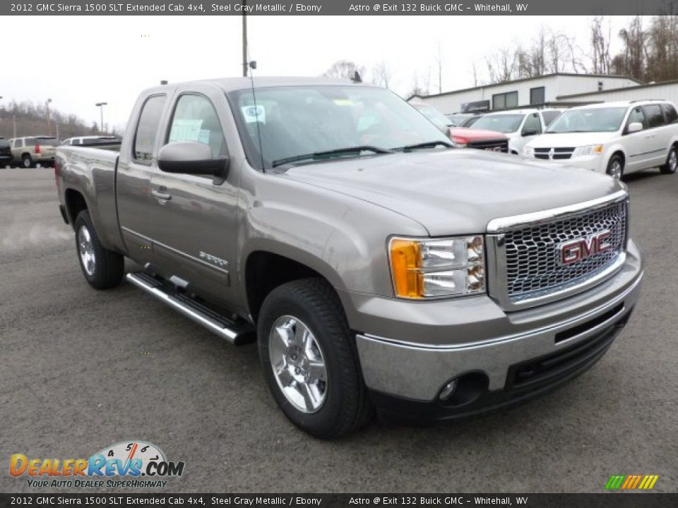 2012 gmc sierra 1500 extended cab autos post. Black Bedroom Furniture Sets. Home Design Ideas