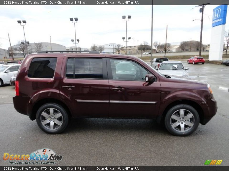 How To Use 2012 Honda Pilot 4wd Autos Post
