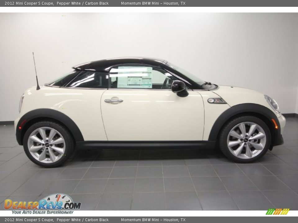 2012 Mini Cooper Coupe Pictures New And Used Car Listings