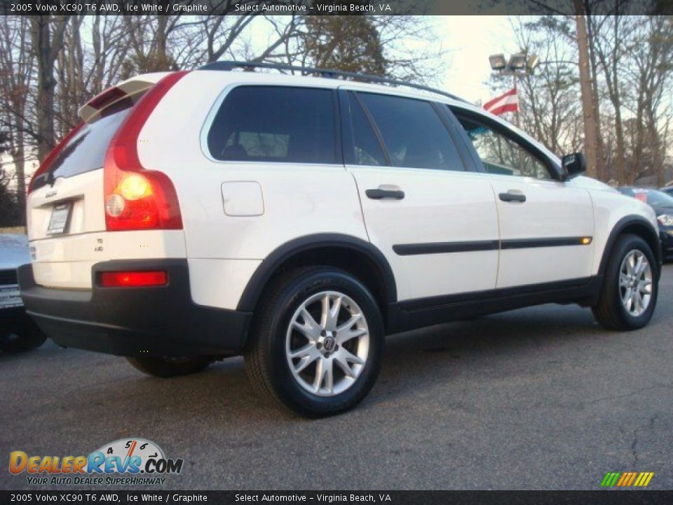 2005 volvo xc90 t6 awd 2018 volvo reviews. Black Bedroom Furniture Sets. Home Design Ideas