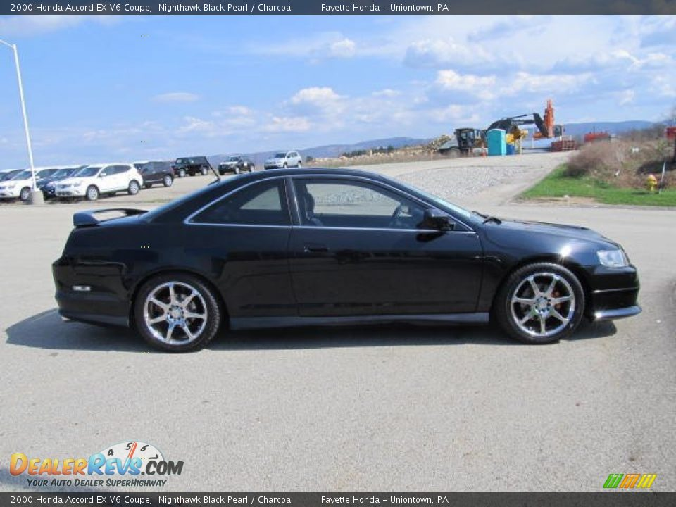 2000 honda accord ex v6 coupe for sale cargurus autos post. Black Bedroom Furniture Sets. Home Design Ideas