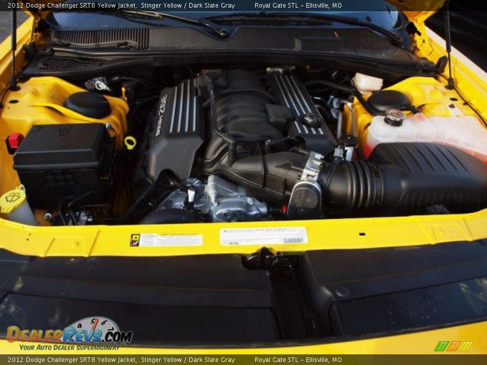 2012 Dodge Challenger ...