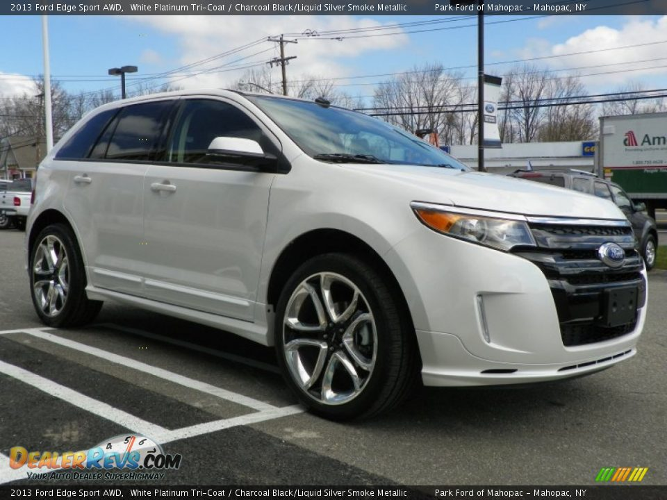 2013 ford edge sport charcoal black liquid silver smoke metallic apps directories