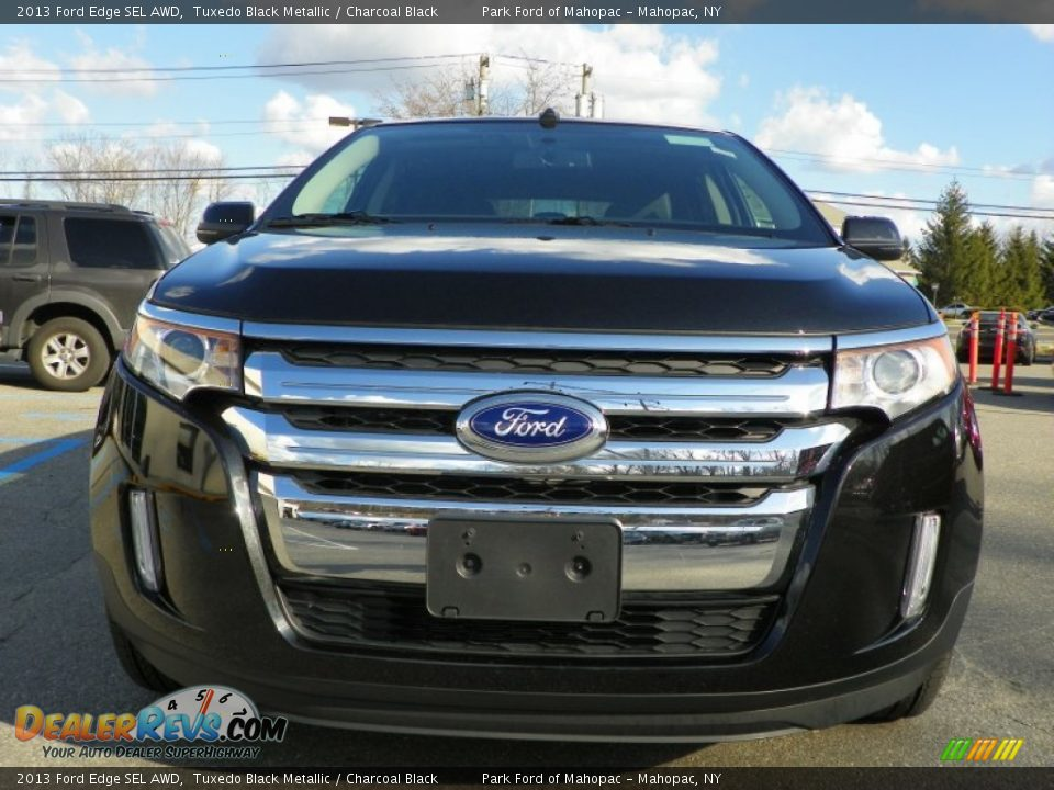 2013 ford edge sel winnipeg menu