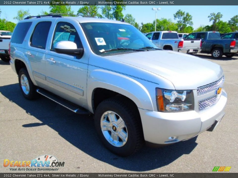 2003 Chevrolet Tahoe Z71 4x4 Sport Utility Pictures | 2017 - 2018 Best ...