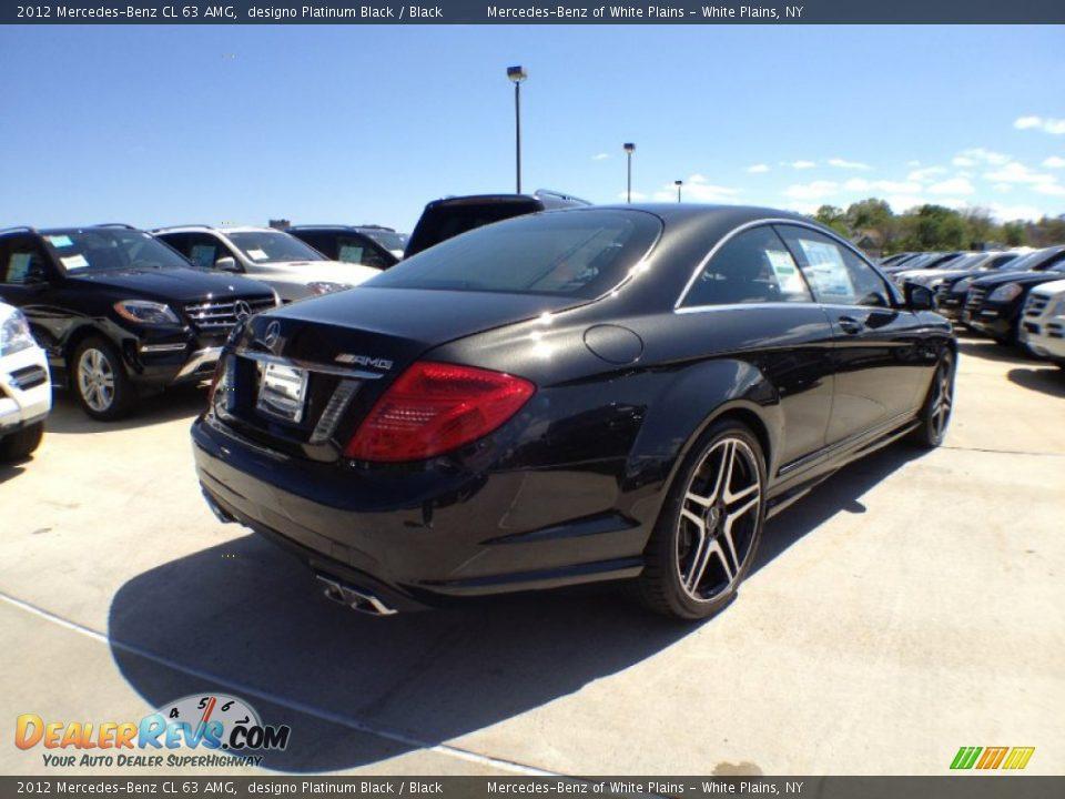 Mercedes Designo Platinum Black