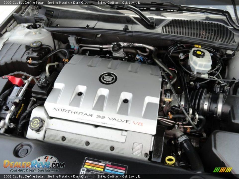 Torque Converter Clutch Solenoid Location : Cadillac deville north star engine diagram