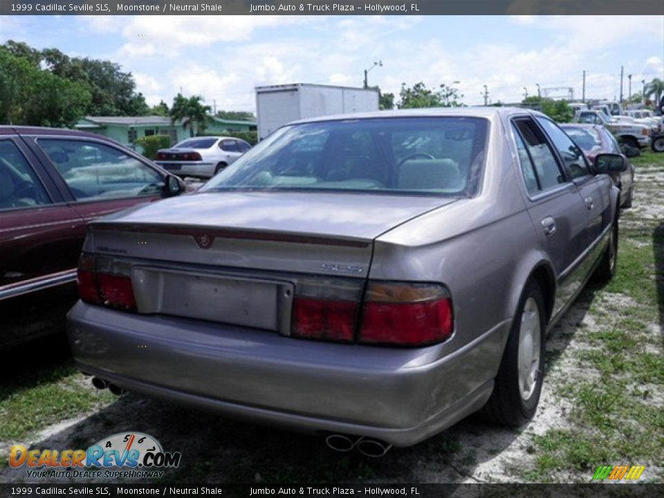 1999 cadillac seville sls moonstone neutral shale photo. Cars Review. Best American Auto & Cars Review
