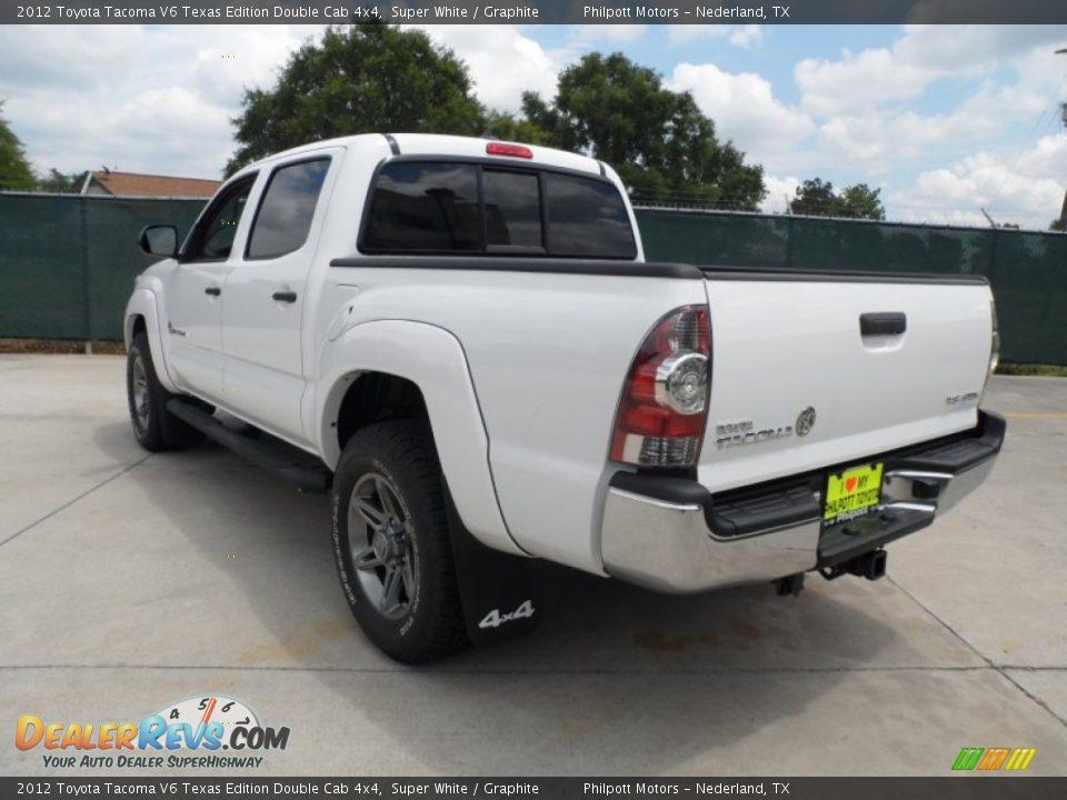 2014 Toyota Tacoma Texas Edition Autos Post